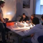 Betreuung von Schülern und Schülerinnen im DLR_School_Lab