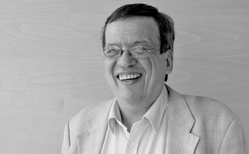 Nachruf auf Prof. Dr. Gerhard Lindemann
